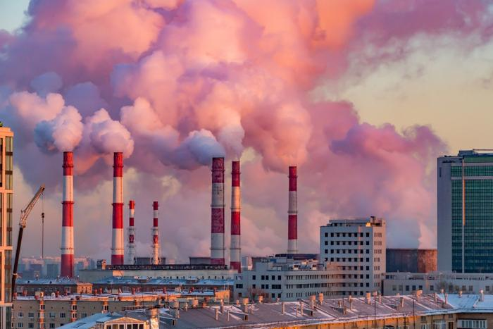 Air pollution greatly increases the risk of cardiovascular disease