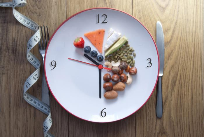Intermittent fasting can help consumers lose weight and stay healthy, study finds