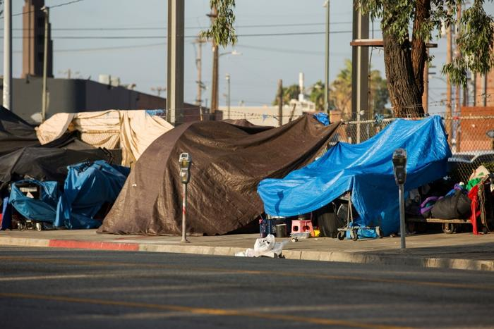 Homelessness increases risk for cardiovascular disease, study finds