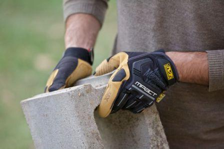 Glove protection