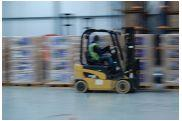 Forklift Driver Found Guilty