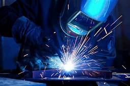 General welding and cutting requirements